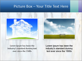 Winter PowerPoint Template - Slide 18