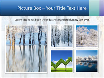 Winter PowerPoint Template - Slide 19