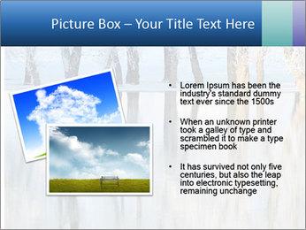 Winter PowerPoint Template - Slide 20
