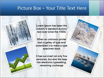 Winter PowerPoint Template - Slide 24