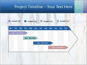 Winter PowerPoint Template - Slide 25