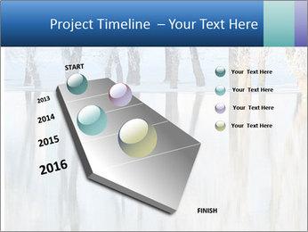Winter PowerPoint Template - Slide 26