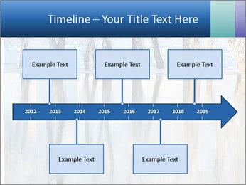 Winter PowerPoint Template - Slide 28