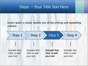 Winter PowerPoint Template - Slide 4
