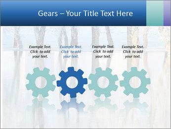 Winter PowerPoint Template - Slide 48