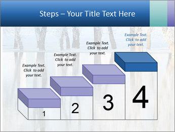 Winter PowerPoint Template - Slide 64