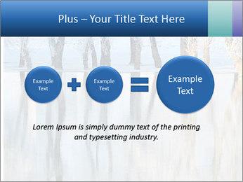 Winter PowerPoint Template - Slide 75
