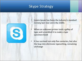 Winter PowerPoint Template - Slide 8