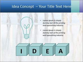 Winter PowerPoint Template - Slide 80