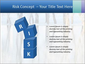 Winter PowerPoint Template - Slide 81