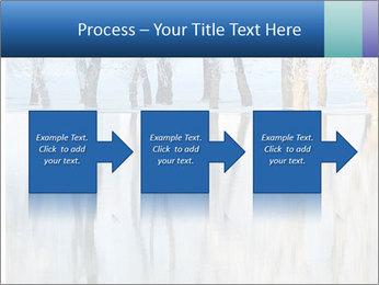 Winter PowerPoint Template - Slide 88