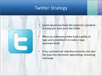 Winter PowerPoint Template - Slide 9