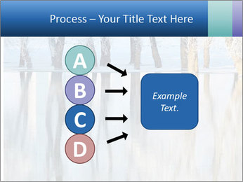 Winter PowerPoint Template - Slide 94