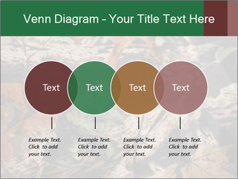 Camouflage PowerPoint Template - Slide 32