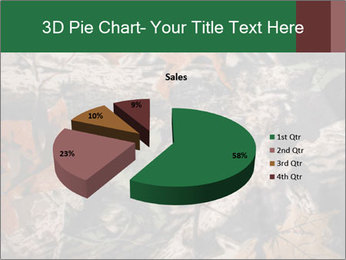 Camouflage PowerPoint Templates - Slide 35