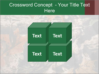 Camouflage PowerPoint Template - Slide 39