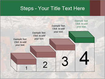 Camouflage PowerPoint Template - Slide 64