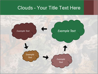Camouflage PowerPoint Template - Slide 72