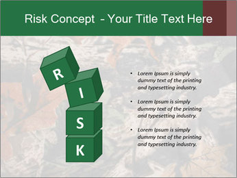 Camouflage PowerPoint Template - Slide 81