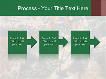 Camouflage PowerPoint Template - Slide 88