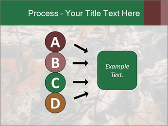 Camouflage PowerPoint Template - Slide 94