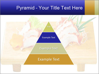 Japanese menu PowerPoint Template - Slide 30