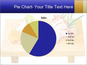 Japanese menu PowerPoint Template - Slide 36