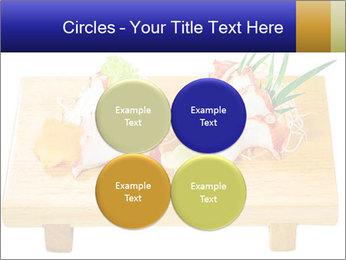 Japanese menu PowerPoint Template - Slide 38