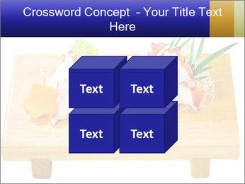 Japanese menu PowerPoint Template - Slide 39