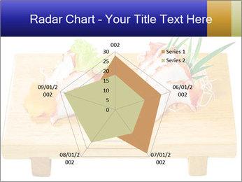 Japanese menu PowerPoint Template - Slide 51