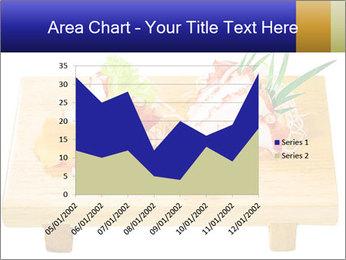 Japanese menu PowerPoint Template - Slide 53