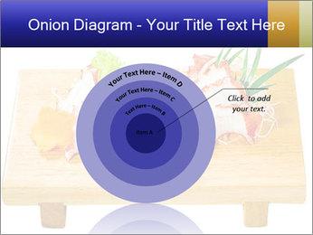 Japanese menu PowerPoint Template - Slide 61