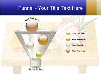 Japanese menu PowerPoint Template - Slide 63