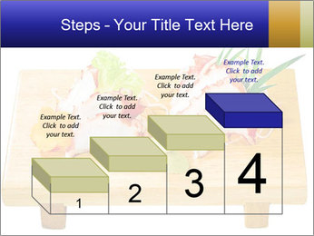 Japanese menu PowerPoint Template - Slide 64