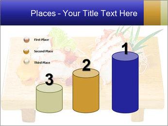 Japanese menu PowerPoint Template - Slide 65