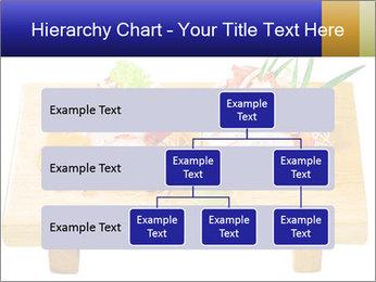 Japanese menu PowerPoint Template - Slide 67
