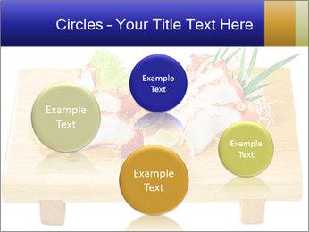 Japanese menu PowerPoint Template - Slide 77