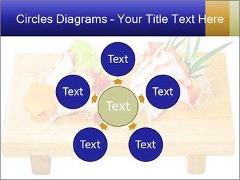 Japanese menu PowerPoint Template - Slide 78