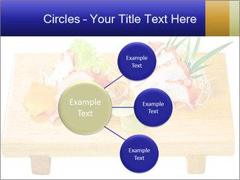 Japanese menu PowerPoint Template - Slide 79
