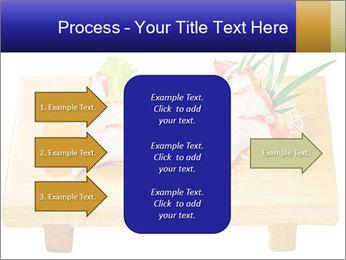 Japanese menu PowerPoint Template - Slide 85