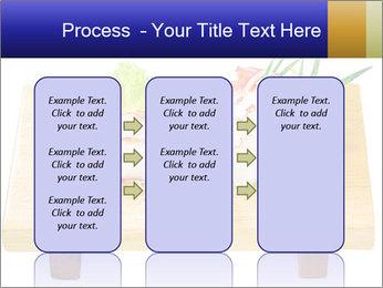 Japanese menu PowerPoint Template - Slide 86