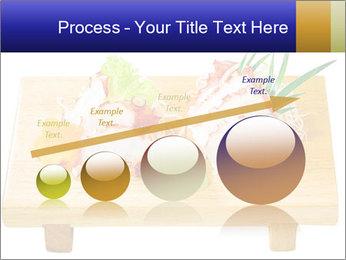 Japanese menu PowerPoint Template - Slide 87