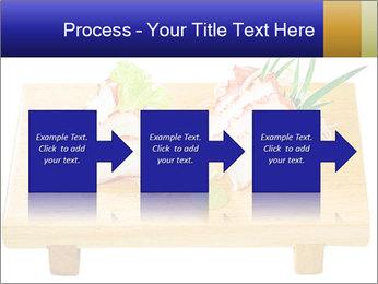 Japanese menu PowerPoint Template - Slide 88