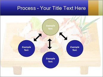Japanese menu PowerPoint Template - Slide 91
