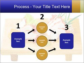 Japanese menu PowerPoint Template - Slide 92