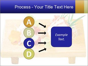 Japanese menu PowerPoint Template - Slide 94
