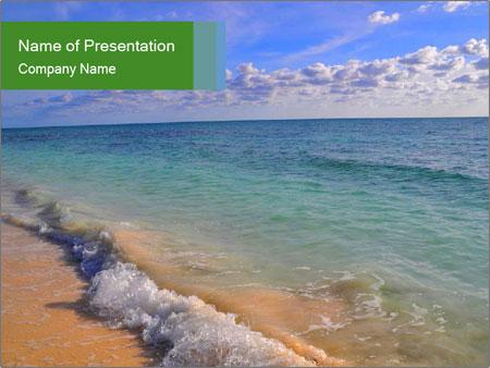Paradise PowerPoint Templates