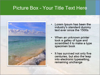 Paradise PowerPoint Templates - Slide 13