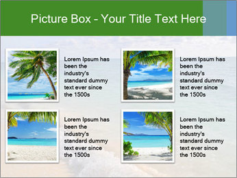 Paradise PowerPoint Templates - Slide 14