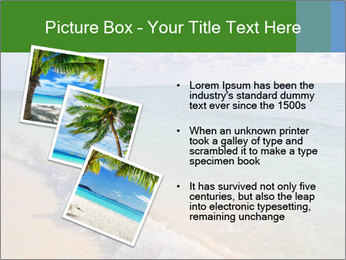 Paradise PowerPoint Templates - Slide 17